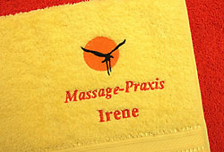 Massage Praxis Irene