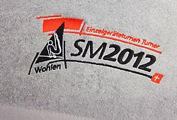 SM 2012 Wohlen